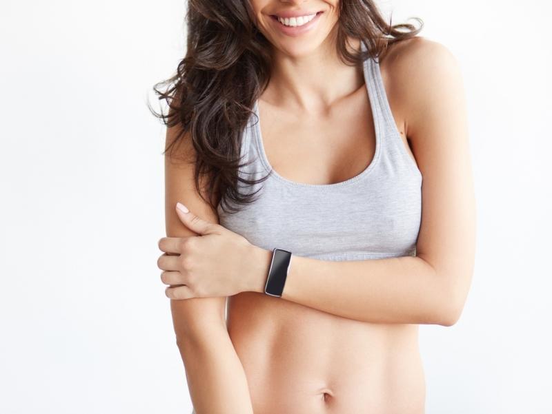 インナーマッスルを鍛える!ドローイン呼吸法で腹筋を引き締よう♪