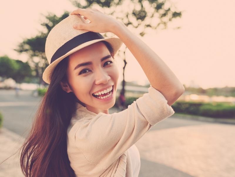 幸せホルモン「セロトニン」で女性力UP♡