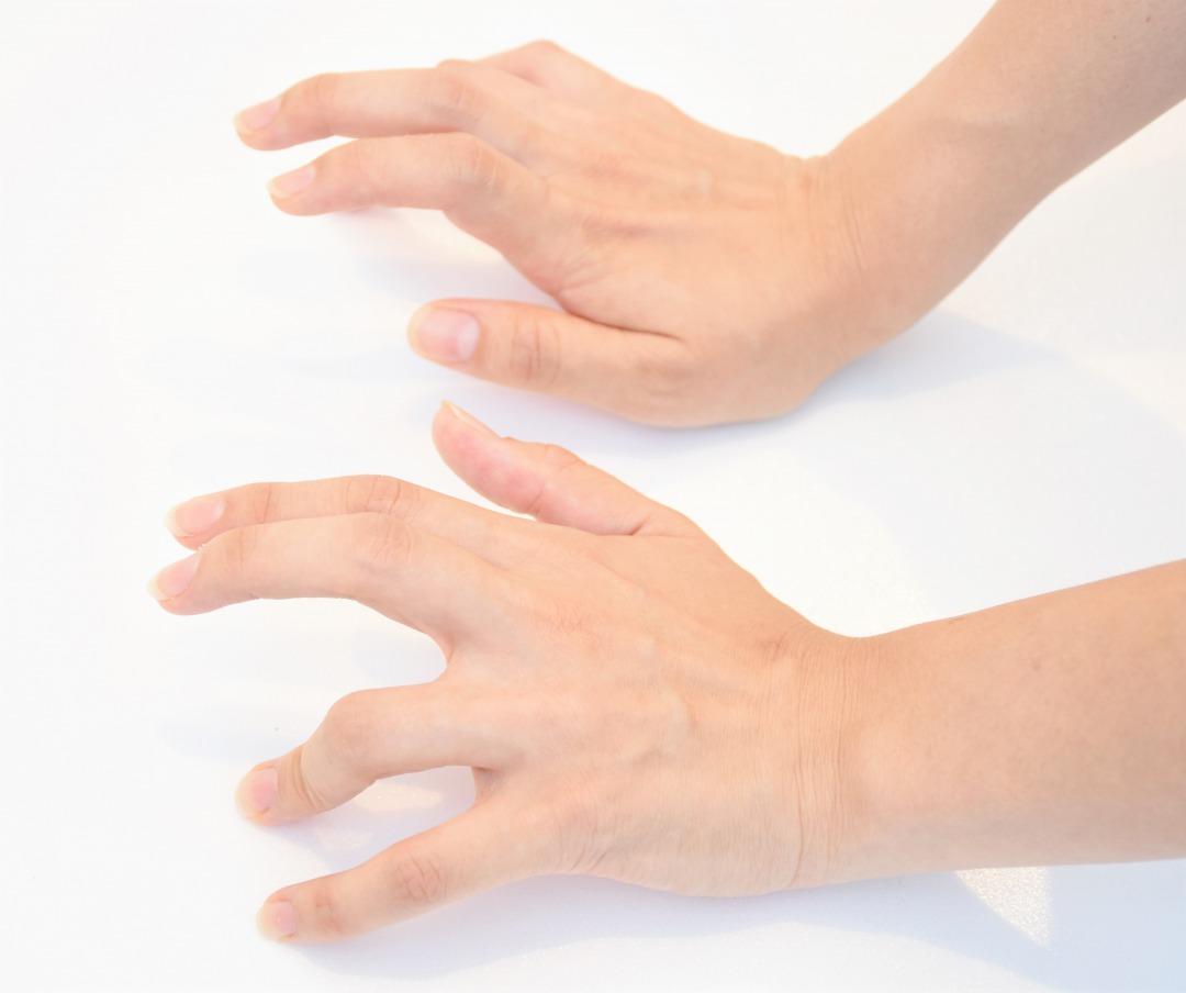 ピアノを触る以外で、指のストレッチなどをすると …