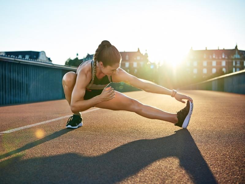運動の秋♪お家で簡単に続けられるトレーニング10選