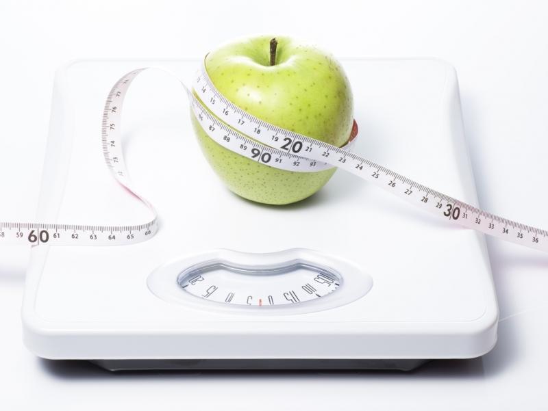 食欲の秋に強い味方!ダイエットに効果的な反射区&トレーニング