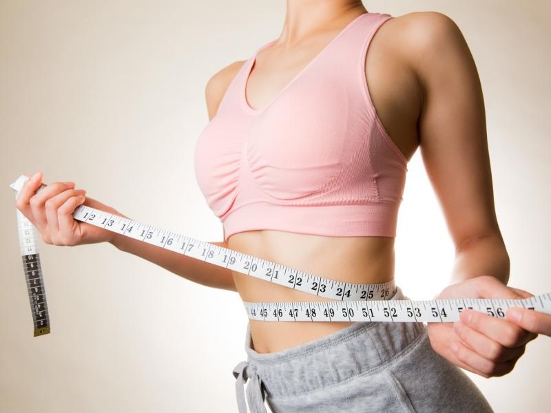 お腹痩せにはストレッチ♪1日3分引き締めエクササイズ