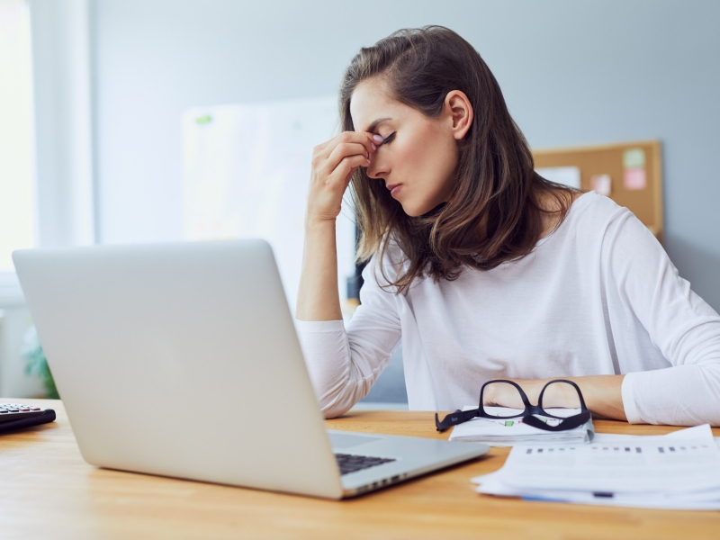 疲れやすい女性のための体質改善テクニック