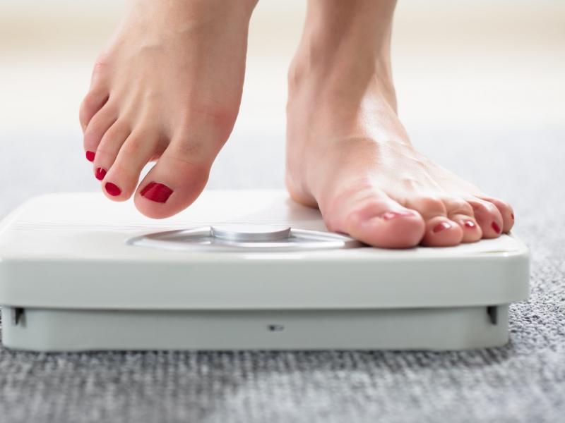 痩せやすい体を作るには?基礎代謝を高めて太りにくい体質作り!