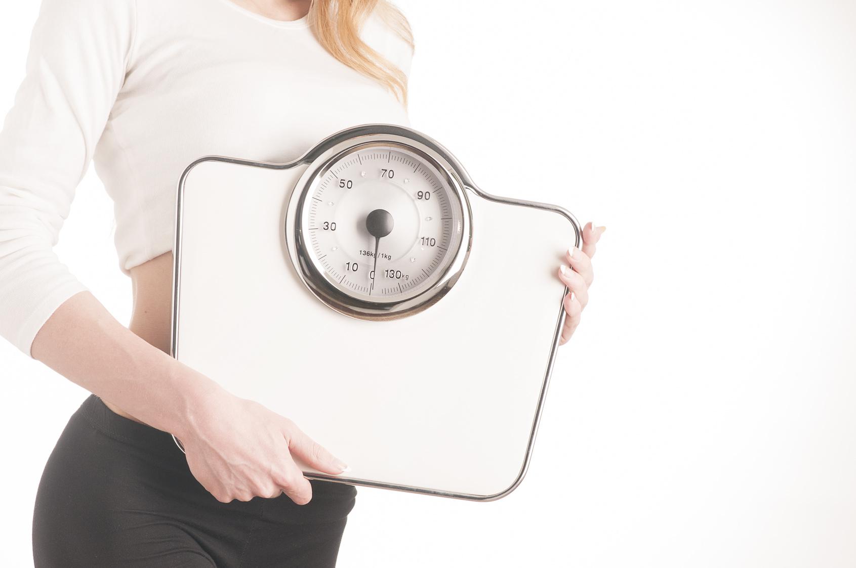 「正月太り」で増えてしまった体重を元に戻すコツ