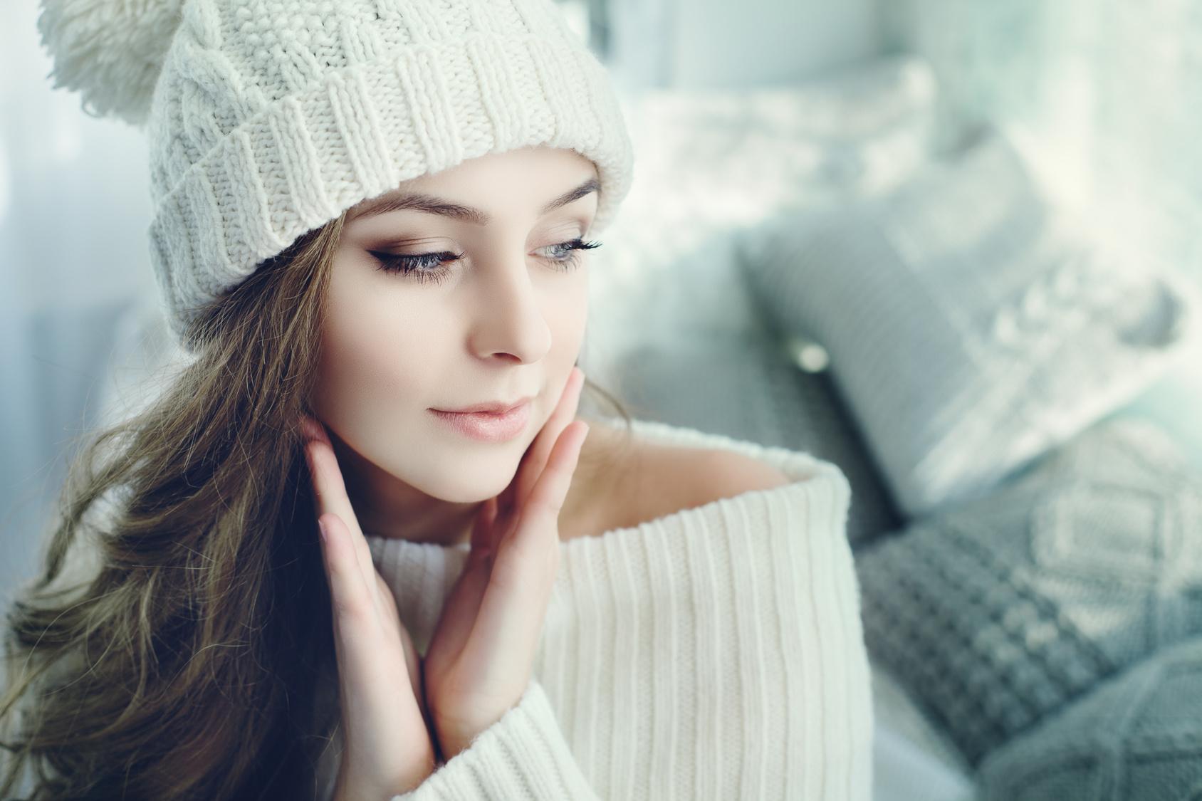 冷えを改善し肌荒れを防ぐ♪美肌のための『温活』ケア
