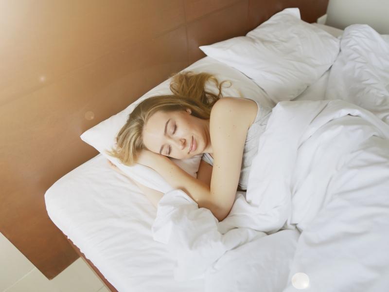 疲労回復には睡眠が大事!疲れをためない快眠方法