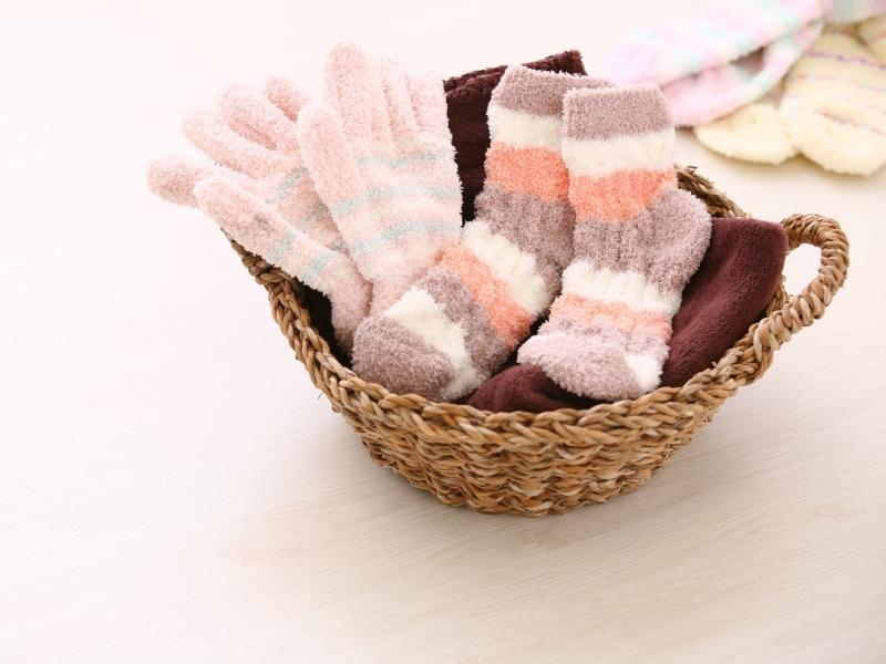 手足の指先が寒い!体の末端まで温める「冷え改善リフレ」の方法