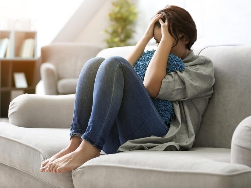 生理前の不調やイライラを抑える5つのアイデア