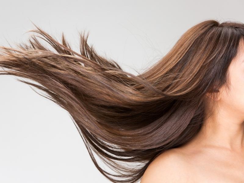 乾燥を防ぐヘアケア方法♪髪のパサつきに頭皮ケアがおすすめ!