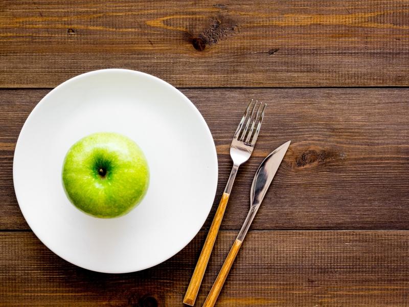 食事制限より効果的!?健康的に痩せる方法