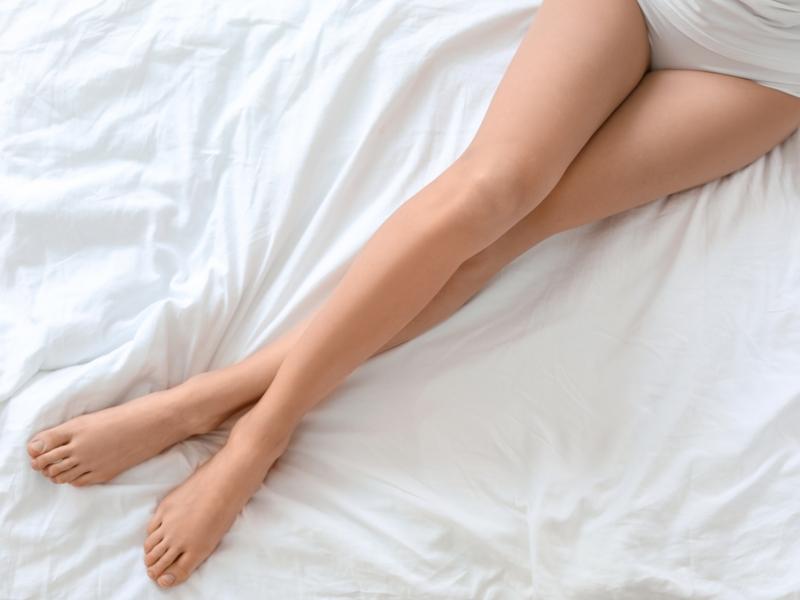 夏までに脚痩せ!本気で脚を細くしたい人の集中リフレ