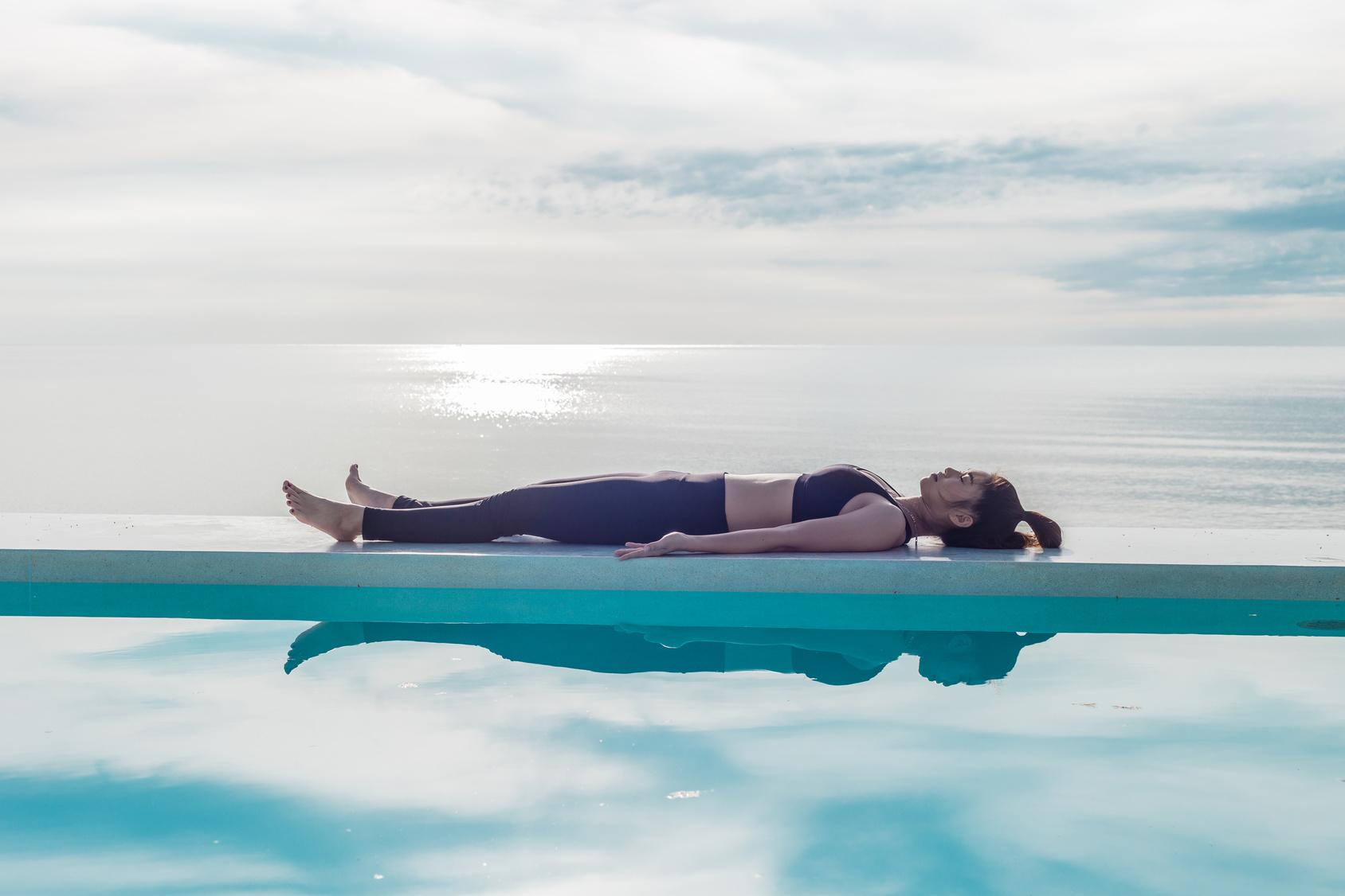 瞑想で気持ちも頭もスッキリ!心のセルフメンテナンス