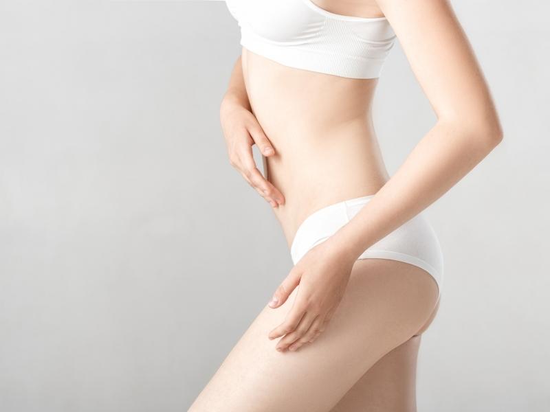 脂肪が落ちやすい体へ!体質改善リフレクソロジー