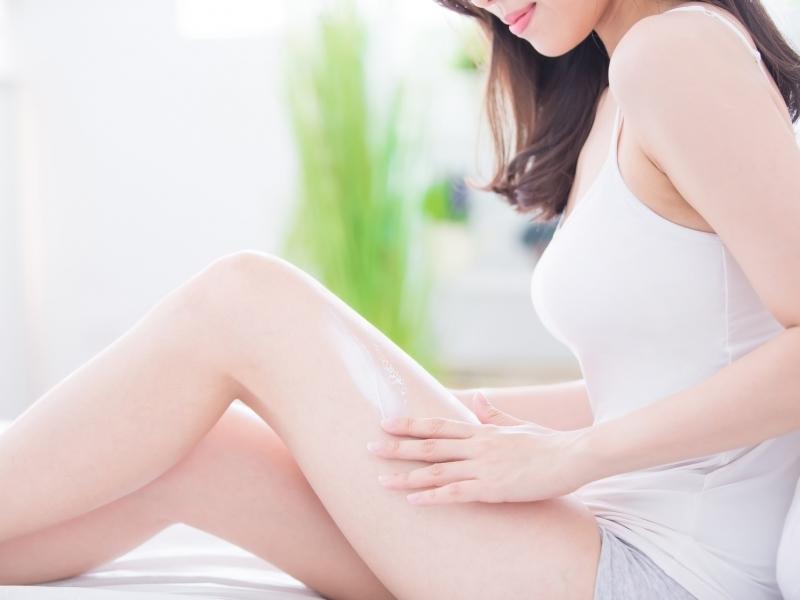 乾燥対策は内側から!肌荒れを防ぐ「インナーケア」のすすめ