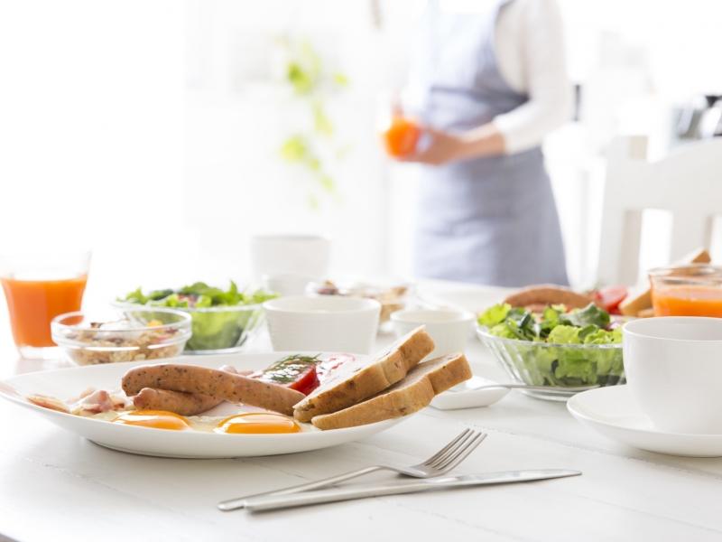 「自律神経」を整える朝の習慣で1日が変わる!